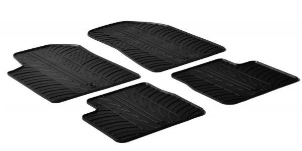 Najkvalitnejši gumi tepihi