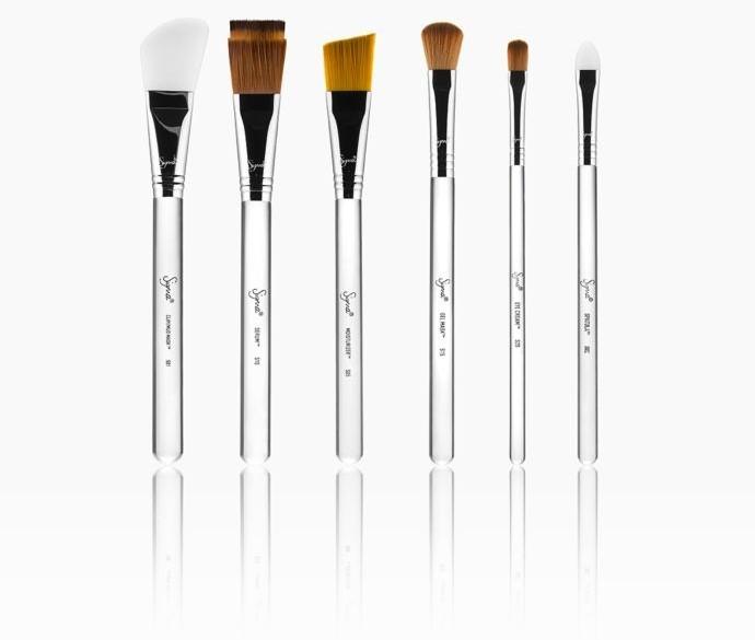 Sigma Beauty set čopičev za nego obraza