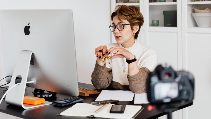 Računalniška očala ohranjajo naš vid